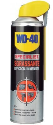 WD-40 Specialist Sgrassante Spray ad Efficacia Immediata