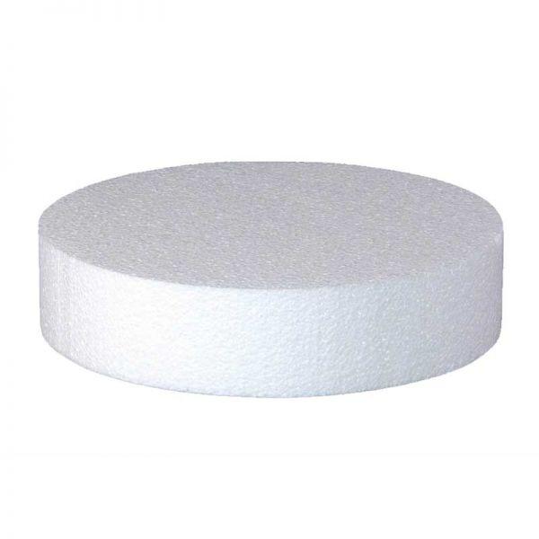 Base per Torta Polistirolo 20x10 cm